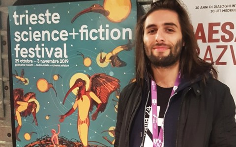 Trieste Science+Fiction Festival