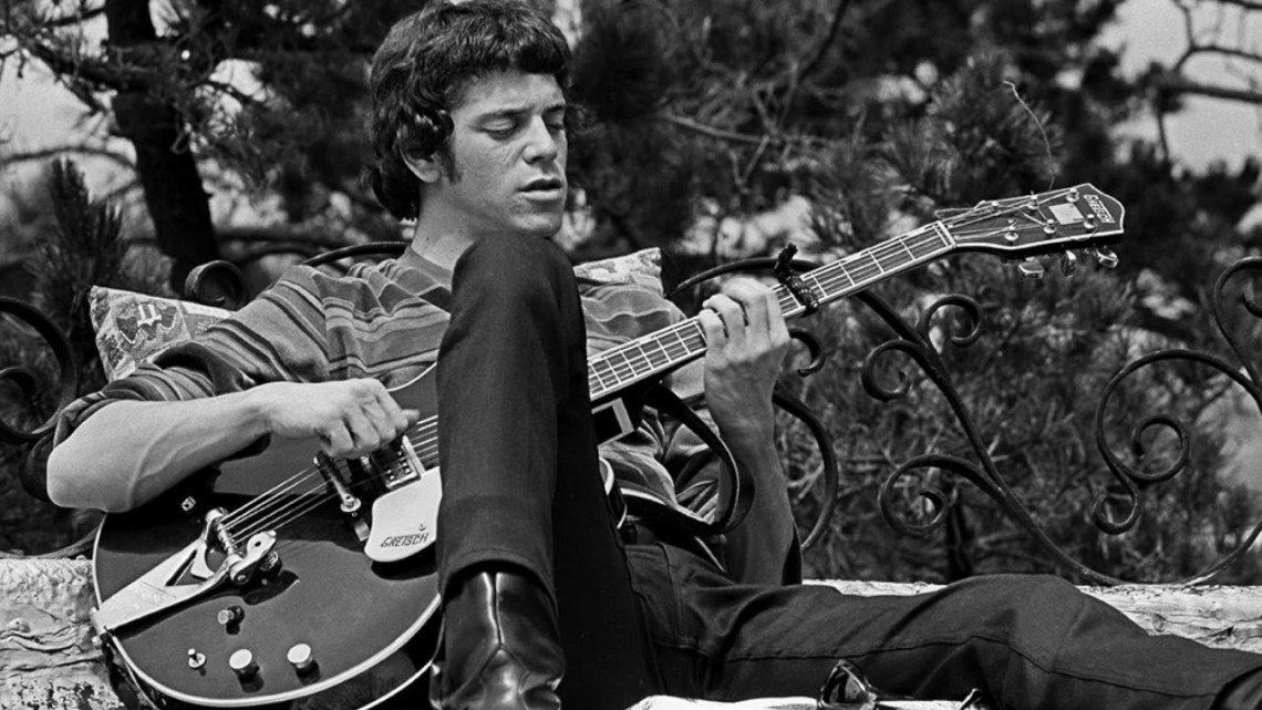lou reed friday 13th