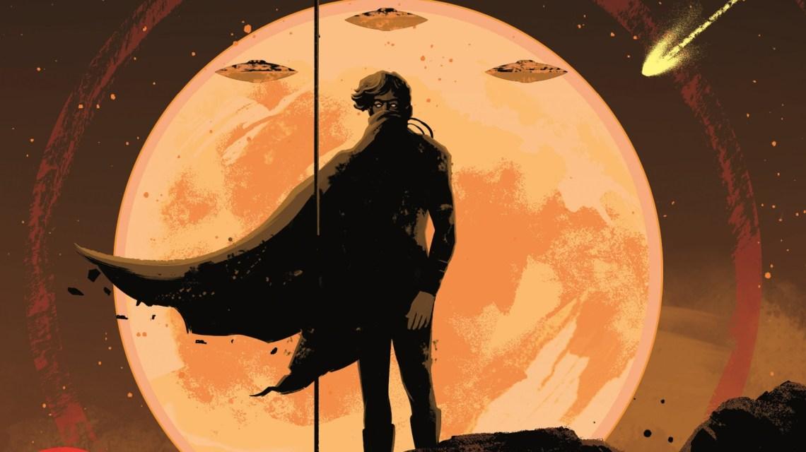 Dune - Tra le sabbie del mito