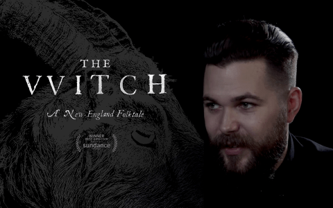 the vvitch eggers