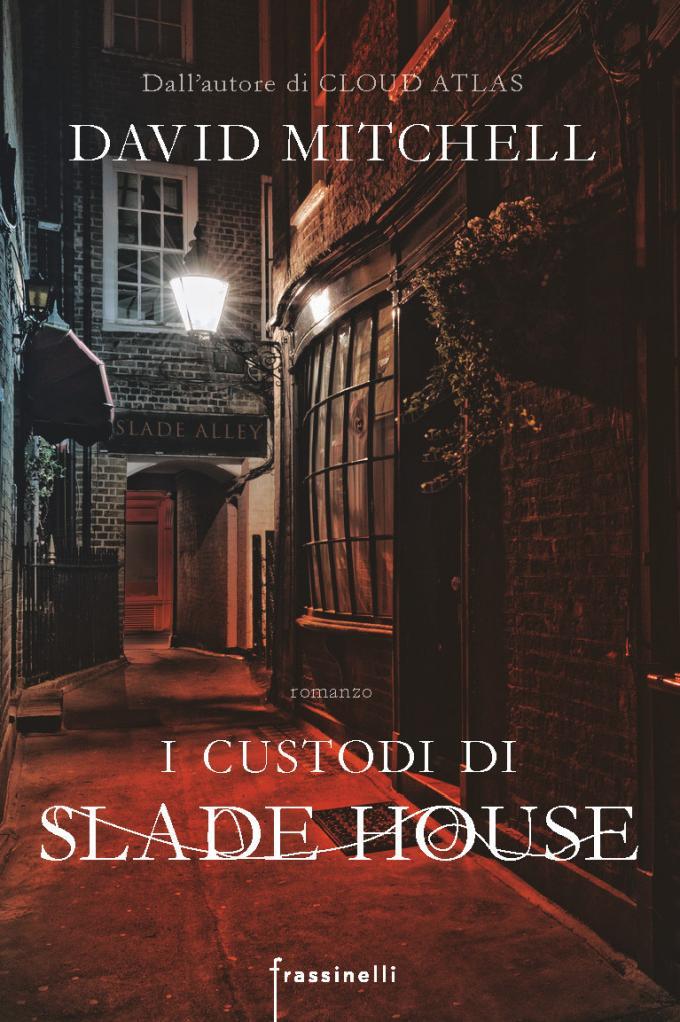 Risultati immagini per I custodi di Slade House