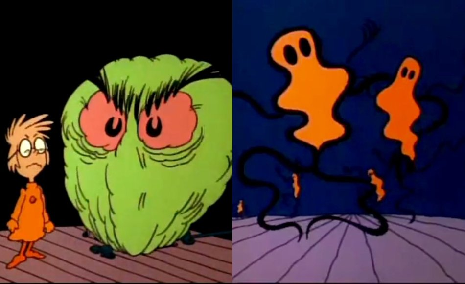 'Halloween is Grinch Night': The Forgotten, Disturbing Follow-Up to 'Grinch Stole Christmas'