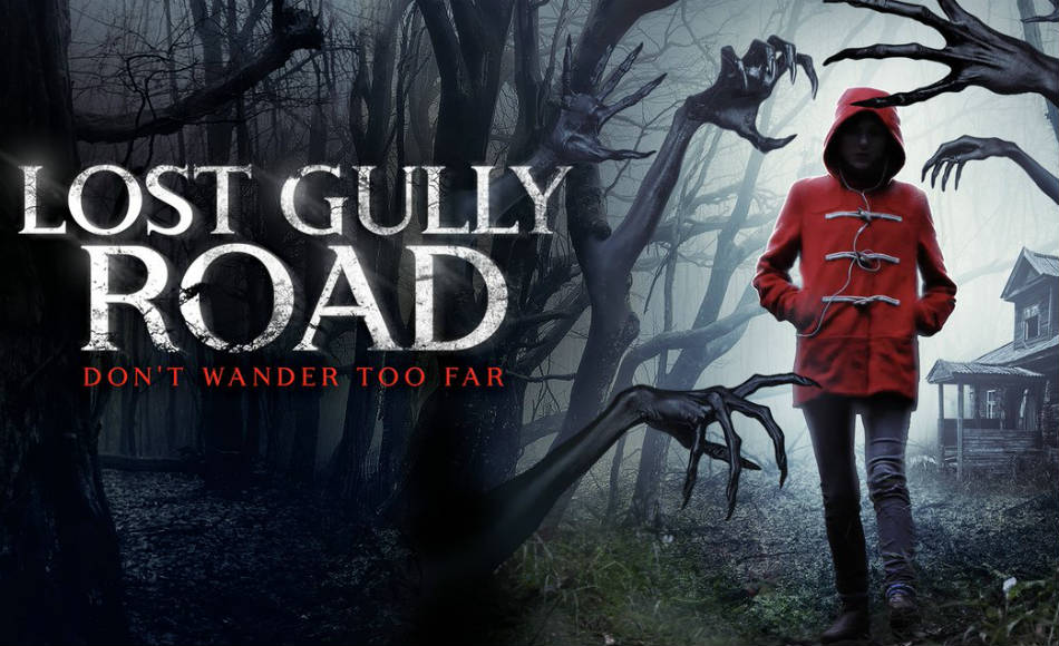 Australian Horror Movies Continue to Conquer as 'Lost Gully Road' Gives a Chilling Insight into the Female Experience
