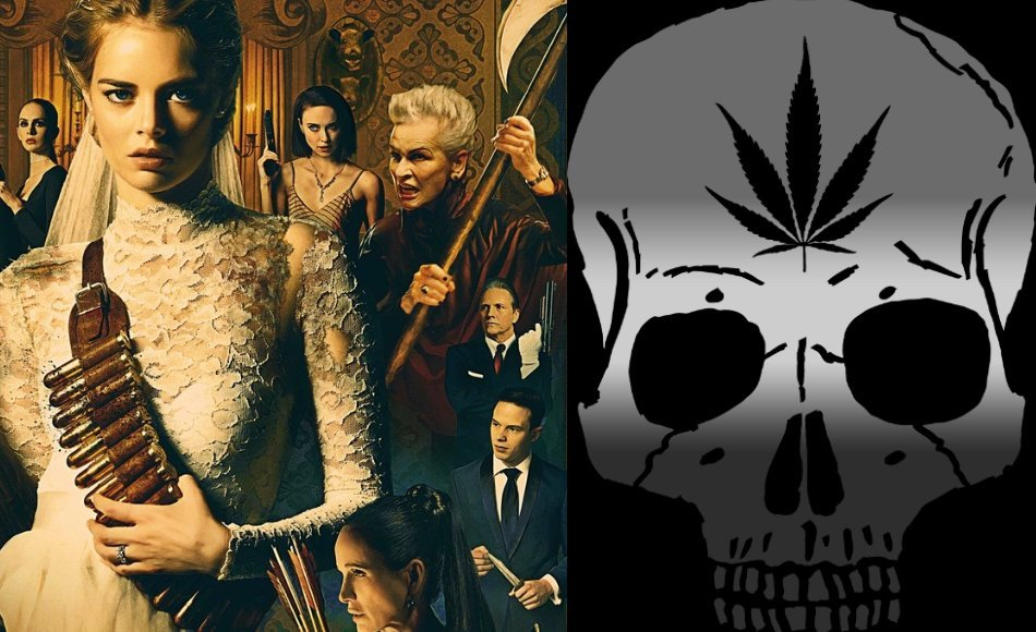 Horror Movies & 420: Strain Pairing, Fun Facts & Spoiler-Free Review of 'Ready or Not'