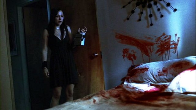 Fear itself new year horror movies