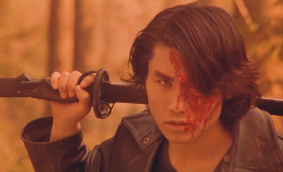 Horror Movies of The Rising Sun: Happy 20th Splatterversary to Ryuhei Kitamura's 'Versus'