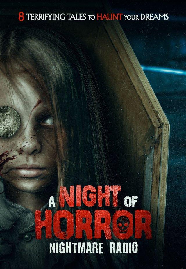 horror movies hub poster of night of horror