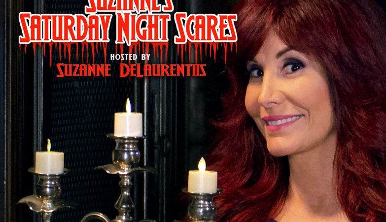 Suzanne's Saturday Night Scares photo