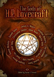 Perspectives on Lovecraft — A Review-Essay on 'The Gods of H.P. Lovecraft'