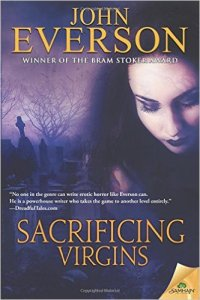 Sacrificing Virgins – Book Review
