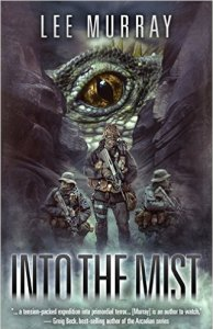 Into the Mist – Book Review