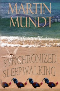 Synchronized Sleepwalking – Book Review