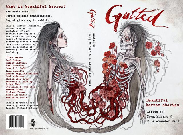 Gutted: Beautiful Horror Stories – Book Review