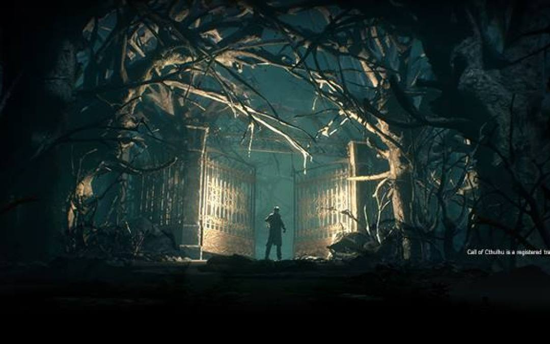 Lovecraft's Twisted Universe Comes Alive in 'Call of Cthulhu's Depths of Madness' Trailer