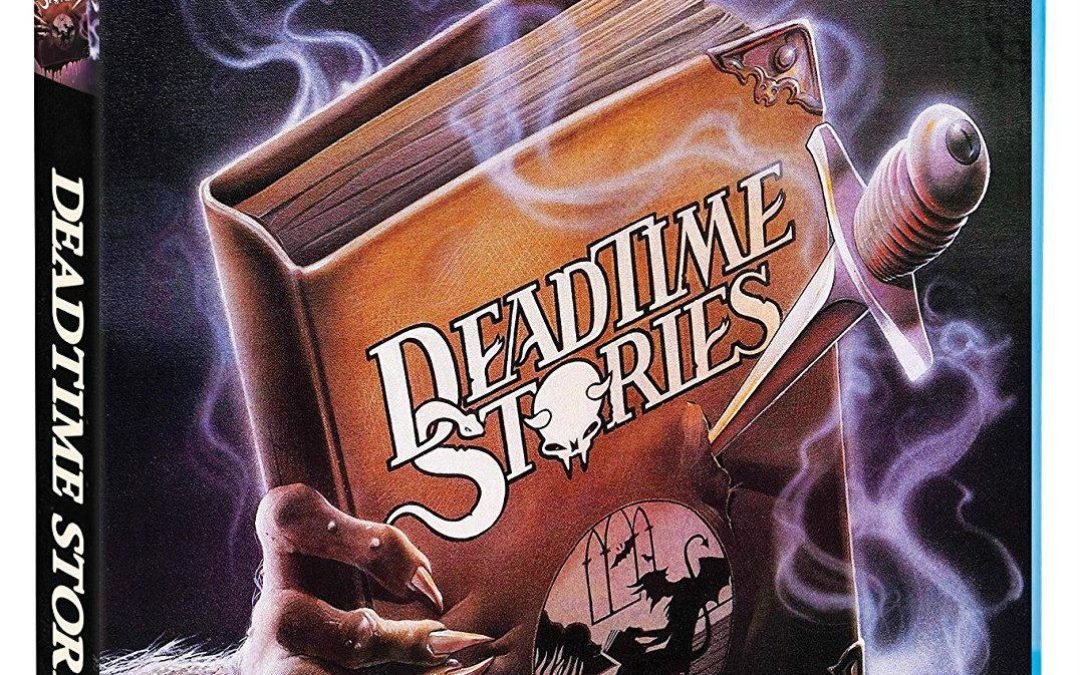 Full Details on the 'Deadtime Stories' Special Edition Blu-ray and DVD