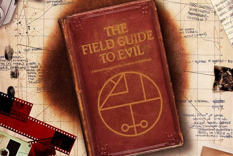 'The Field Guide to Evil' Gets Funding