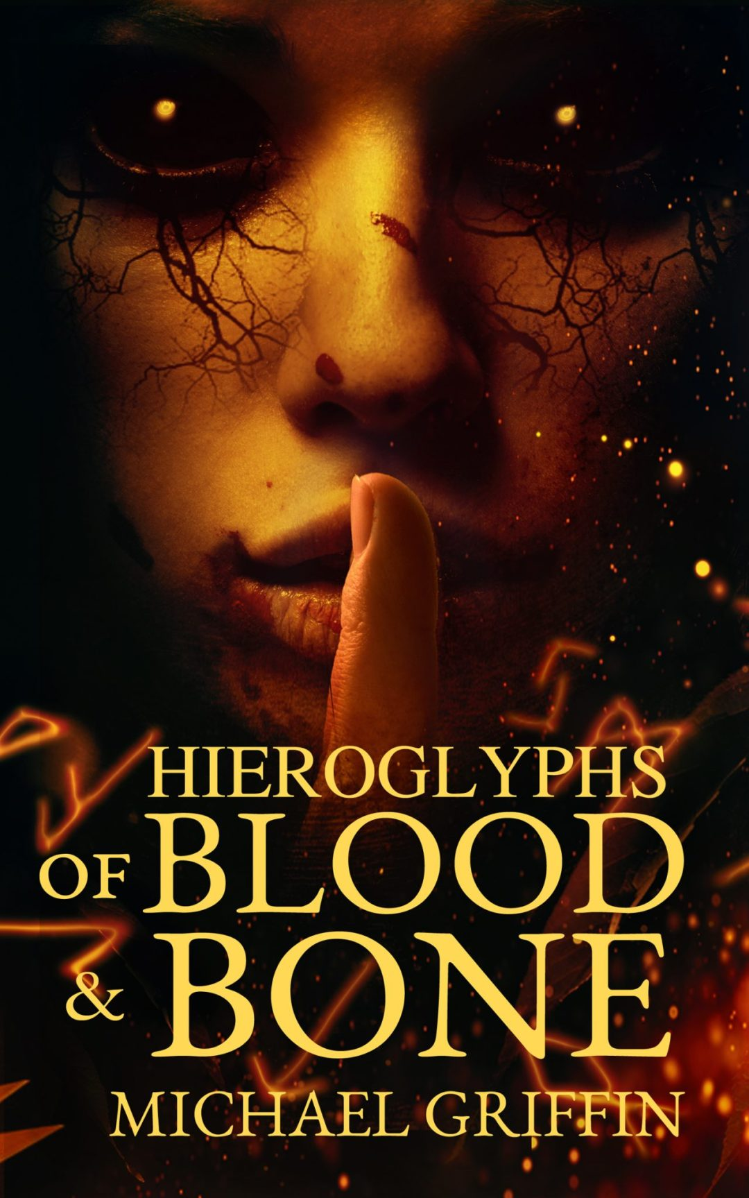Hieroglyphs of Blood and Bone – Book Review