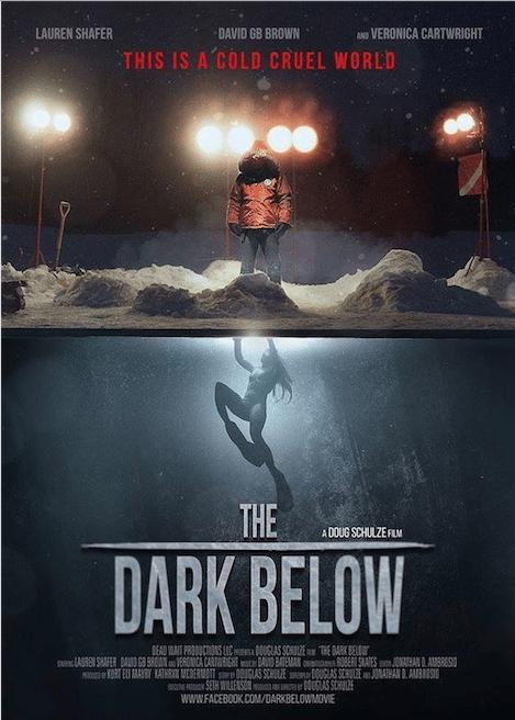 The Dark Below – Movie Review