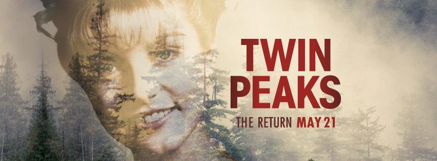 "A New Teaser Shows Off ""The Town of Twin Peaks"""
