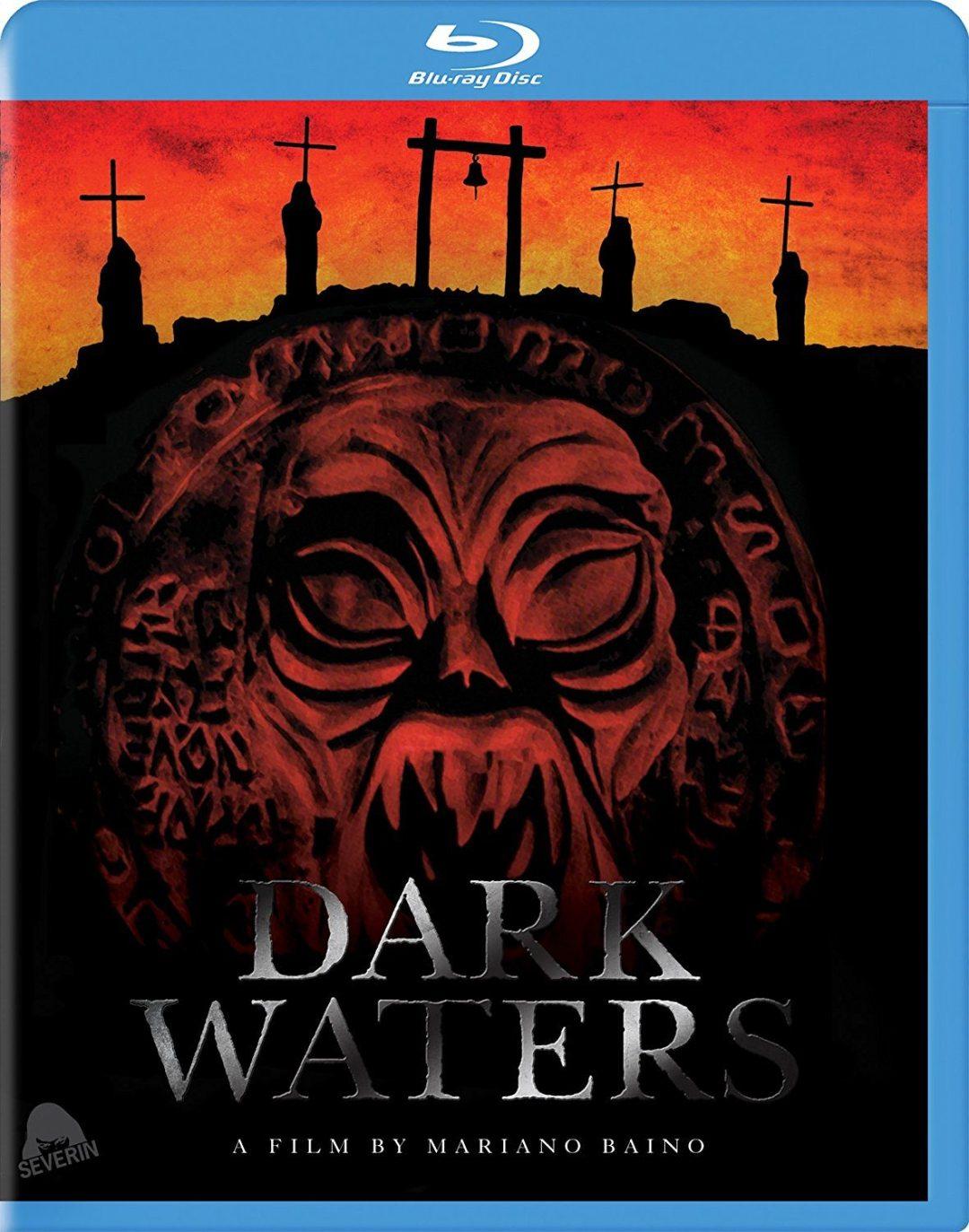 Dark Waters – Blu-ray/DVD Review