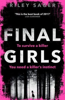Final Girls – Book Review