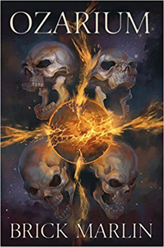 Ozarium – Book Review