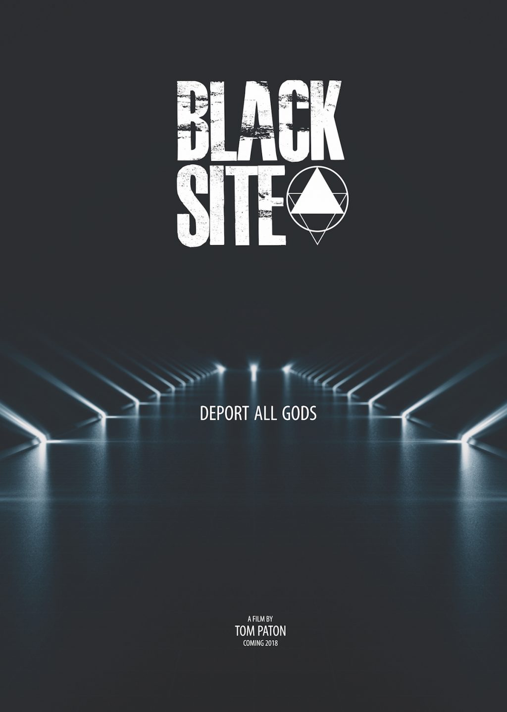 The First 'Black Site' Poster Is Out With A Synopsis!