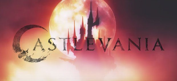Netflix Has Released The 'Castlevania' Teaser!