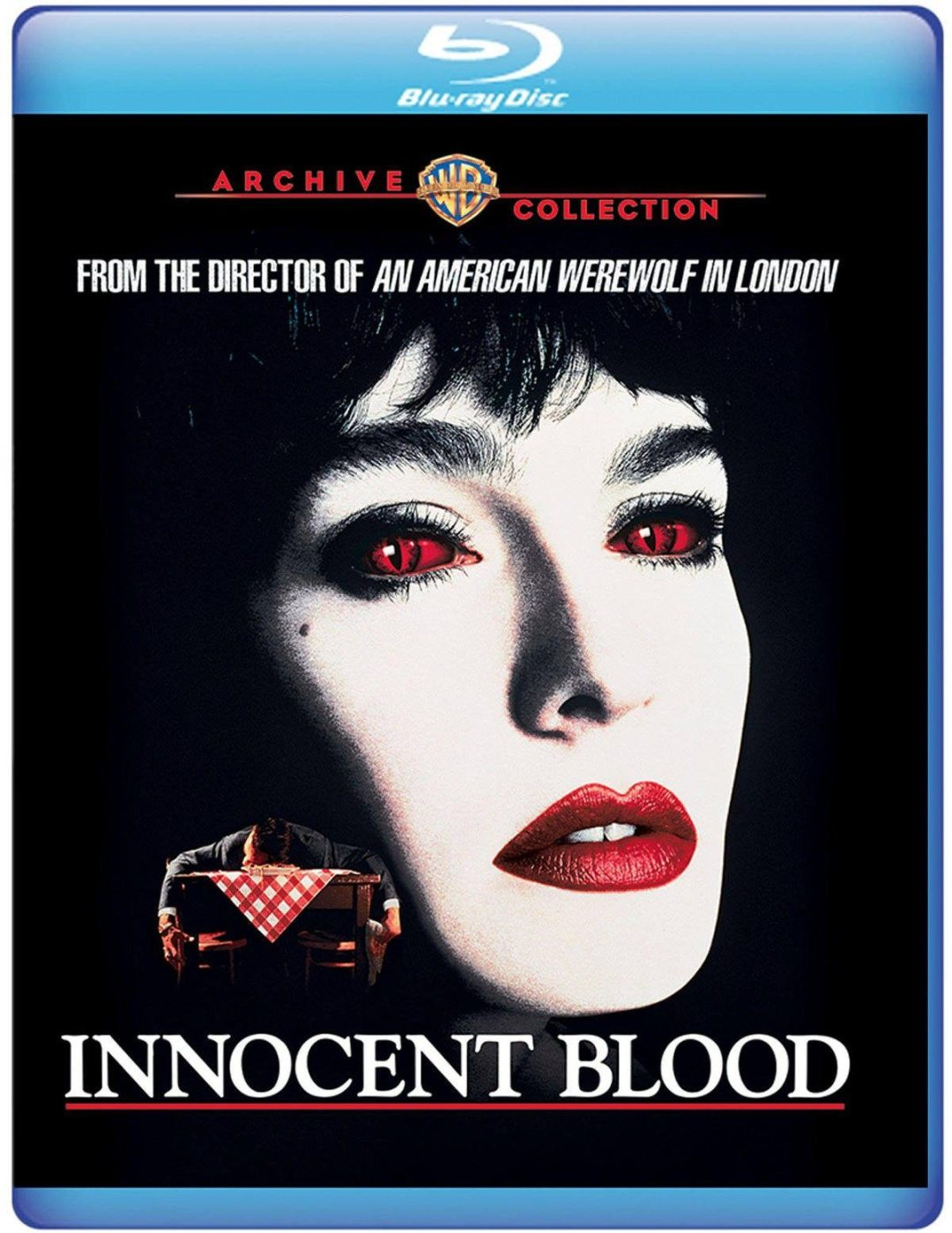 It's Time to Bring Back Some 'Innocent Blood'