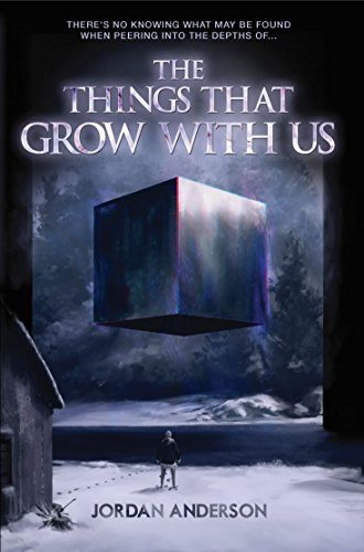 The Things That Grow With Us – Book Review