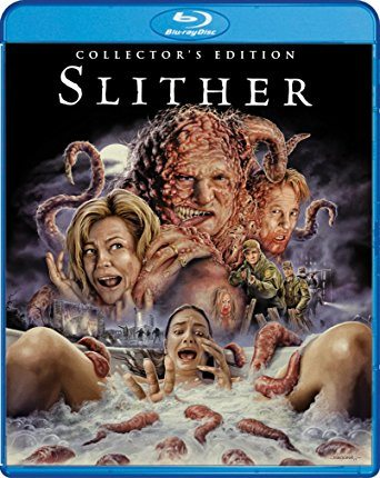 Slither – Blu-ray Review