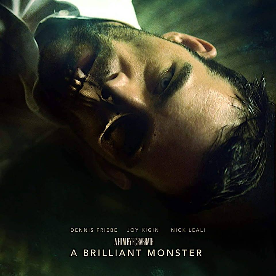 A Brilliant Monster – Movie Review