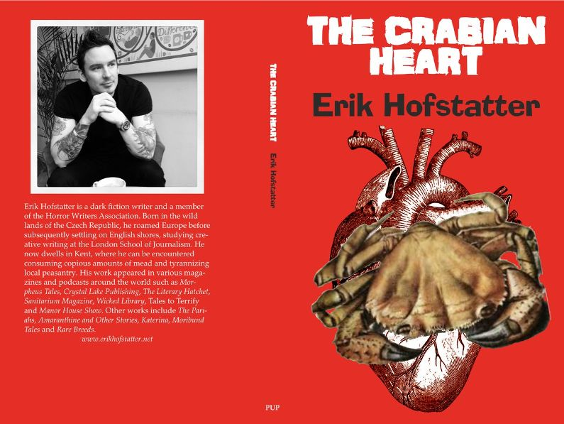 The Crabian Heart – Book Review