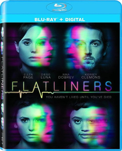 You Can Take the New 'Flatliners' Home This December!