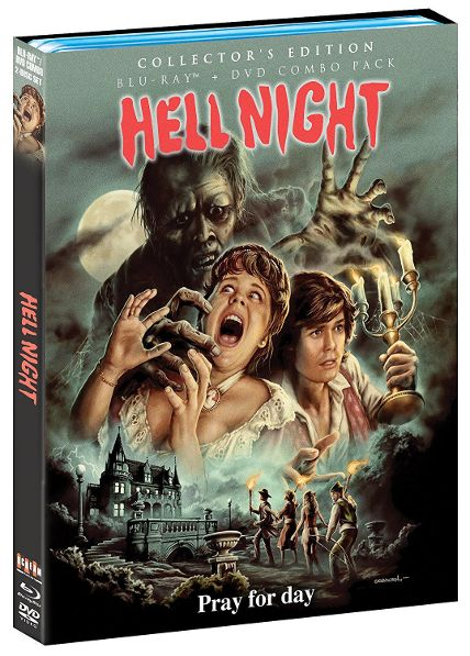Scream Factory Wants to Take You Out for a 'Hell Night!'