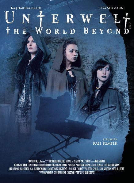 'Unterwelt – The World Beyond' International Trailer Online