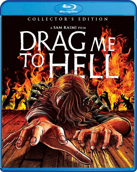 Drag Me to Hell – Blu-ray Review