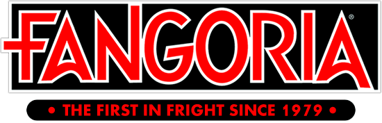 'Fangoria' Rises from the Dead!