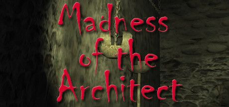 'Madness of the Architect' – Out Now on Steam