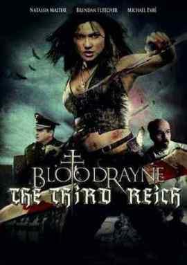 Uwe Boll Announces Bloodrayne 4 Before Bloodrayne 3 Is Released