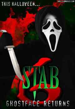 Fan Film Favorite Returns: Stab 6 | Horror Society