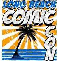 Long Beach Comic And Horror Con