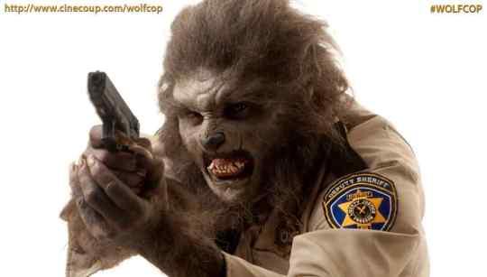 Wolf Cop image 2