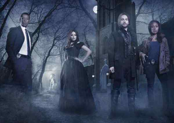 Sleepy Hollow TV image 2