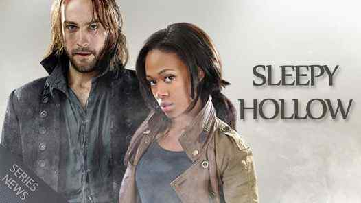 Sleepy Hollow TV image