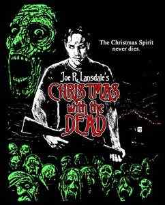 ChristmasWithThe Dead