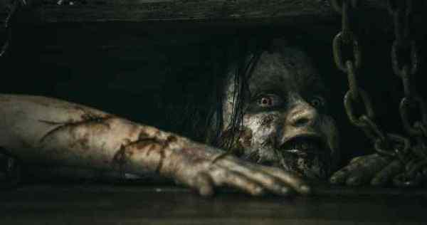 Evil Dead remake image 2