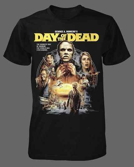 Fright Rags Day of the Dead 3