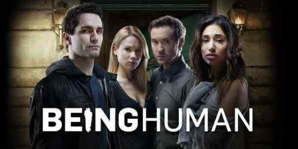 Being Human banner