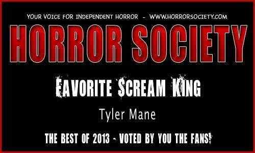 Favorite-Scream-King